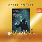 Karel Ancerl Conducts Vycpálek & Mácha (2003)