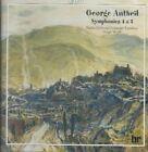 George Antheil - : Symphonies 4 & 5 (2000)