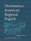 Dictionary of American Regional English: v. V: Sl-Z by Harvard University Press (Hardback, 2012)