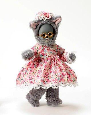 "New Madame Alexander 8"" Doll  Wendy As The Big Bad Wolf 50515 NIB"