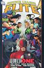 Justice League Elite: Vol 01 by Joe Kelly (Paperback, 2005)