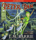 Peter Pan by J M Barrie (CD-Audio, 2009)