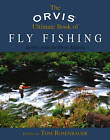 The Orvis Ultimate Book of Fly-fishing: Secrets from the Orvis Experts by Rowman & Littlefield (Hardback, 2004)
