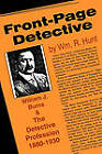 Front-Page Detective by Hunt (Paperback, 1997)