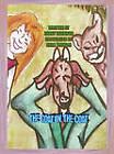 The Goat in the Coat by Benny Hamilton (Hardback, 2010)