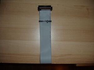 Amstrad-cpc-664-6128-Spectrum-3-Cable-Ruban-projet-HXC-Floppy-Emulator-avec-commutateur-lateral