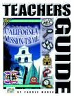 The Mystery on the California Mission Trail Teacher's Guide by Carole Marsh (2003, Paperback)