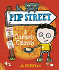 A Crumpety Calamity by Jo Simmons (Paperback, 2013)