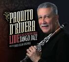 Pablo Aslan Ensemble - Tango Jazz (Live at Jazz at Lincoln Center/Live Recording, 2010)