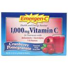 Emergen-C Vitamin C Cranberry Pomegranate