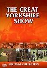 Heritage - The Great Yorkshire Show (DVD, 2006)