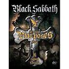 Black Sabbath - Cross Purposes - Live (DVD, 2012)