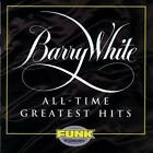 Barry White - All-Time Greatest Hits (1994)