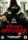 Young Offender (DVD, 2013)