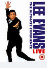 Lee Evans - The Ultimate Experience (DVD, 2005)