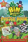 The Bin Weevils Puzzle Book by Macmillan (Paperback, 2011)