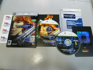 PERFECT-DARK-ZERO-LIMITED-COLLECTOR-XBOX-360-USATO