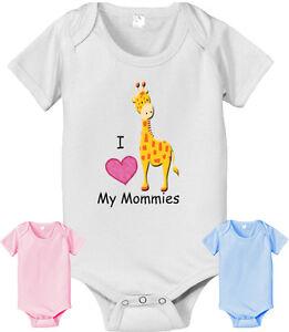 I-LOVE-MY-TWO-2-MOMMIES-MOMS-BABY-BODYSUIT-LESBIAN-GAY-GIRAFFE