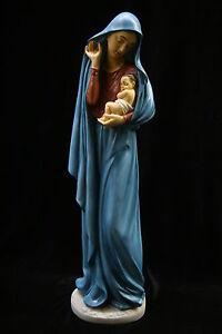 Catholic italian virgin mary saints