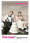 The Five Year Engagement (Blu-ray, 2012)