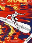 Play it Like it is Guitar: Joe Satriani: Surfing with the Alien by Cherry Lane Music Co ,U.S. (Paperback, 1988)