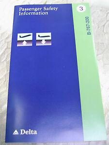 Passenger-Safety-Information-Card-Boeing-767-200-new