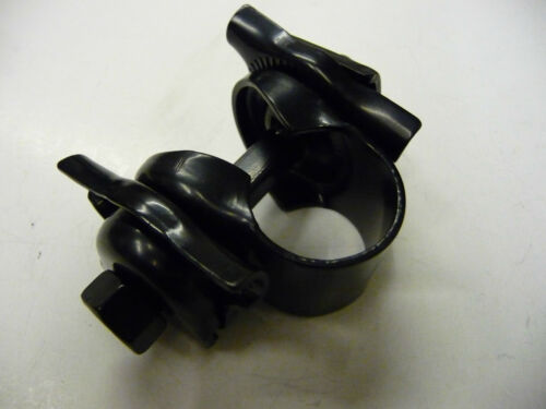 CYCLE/BIKE SEAT CLIP BRAND NEW COLOUR BLACK...