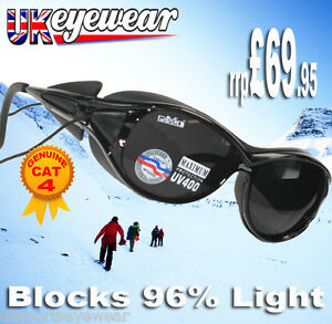 SKI-SNOW-ANTI-GLARE-GLACIER-CAT-4-SUNGLASSES-GOGGLES