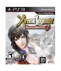 Dynasty Warriors 7: Xtreme Legends (Sony PlayStation 3, 2011)