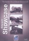 Steam Showcase (DVD, 2006)