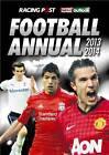 Racing Post & RFO Football Annual: 2013-2014 by Raceform Ltd (Paperback, 2013)
