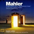 "Mahler: Symphony No. 2 ""Resurrection"" (2010)"