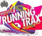 Various Artists - Running Trax (2009)