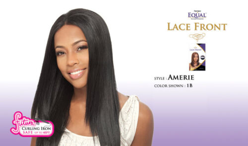 Freetress Equal Lace Front Wig - Amerie