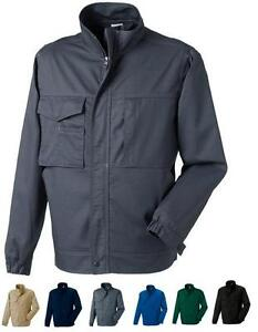 NEW-MENS-CLASSIC-CASUAL-JACKET-COAT-CARGO-COMBAT-HARRINGTON-BOMBER-SUMMER