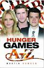 Hunger Games A-Z by Martin Howden (Paperback, 2012)