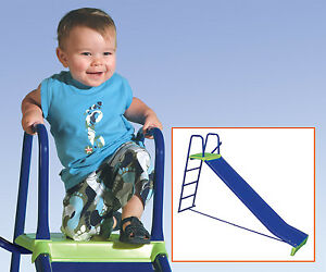 Hills-Genuine-Adda-Slide-NEW-Accessories-Parts-Swing-Set-FK211238-playgrounds
