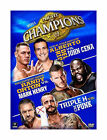 WWE: Night of Champions 2011 (DVD, 2011)