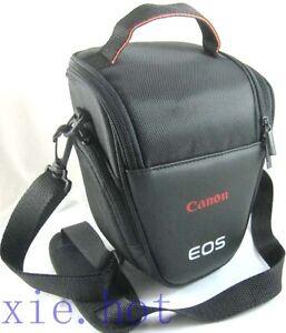 Camera-Case-Bag-for-Canon-DSLR-Rebel-T3i-T2i-T1i-XSi-EOS-1100D-600D-550D-60D-5D