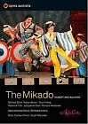 Gilbert And Sullivan - The Mikado (DVD)