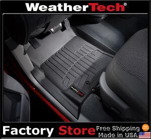 WeatherTech-DigitalFit-FloorLiner-2002-2008-Dodge-Ram-Truck-Quad-Cab-Black