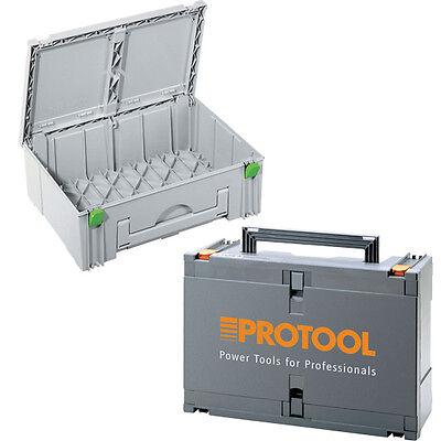 SYSTAINER FESTOOL PROTOOL SYS T-LOC MAXI MINI TOOLBOX 1 2 3 4 5 TL FESTO