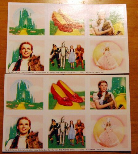 wizard of oz birthday cards, Birthday card