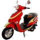 Strada 50cc Retro Scooter