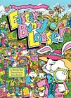 Easter Bunny on the Loose!: A Seek and Solve Mystery! by Wendy Wax (Hardback, 2013)