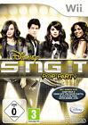 Disney Sing It: Pop Party (Nintendo Wii, 2010, DVD-Box)