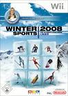 RTL Winter Sports 2008 - The Ultimate Challenge (Nintendo Wii, 2007, DVD-Box)