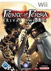 Prince of Persia: Rival Swords (Nintendo Wii, 2007, DVD-Box)