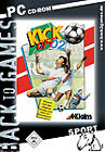 Kick Off 2002 (PC, 2005, DVD-Box)