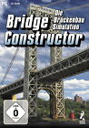 Bridge Constructor (PC, 2011, DVD-Box)